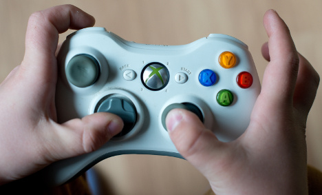 Man drugs girlfriend to keep playing videogames