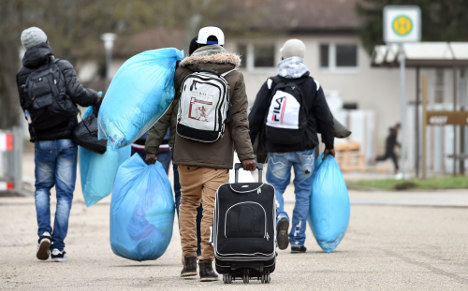 German public: we can manage more refugees