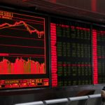 DAX index suffers plunge over Asia fears