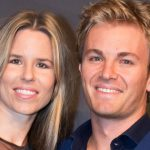 Rosberg 'overwhelmed' by birth of daughter