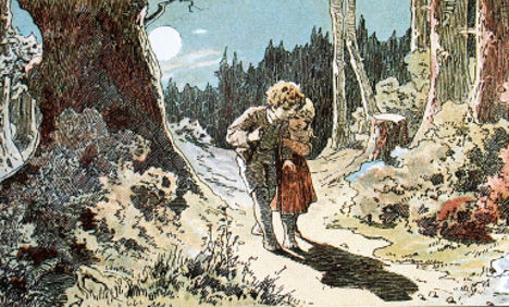 Museum opens world of the Brothers Grimm