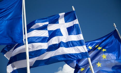 Germany sceptical over Greek bailout deal