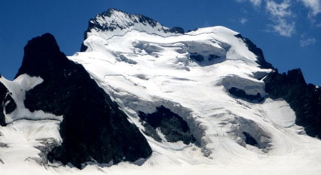 Four Germans killed in Alps avalanche disaster