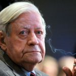 Ex-Chancellor Schmidt rushed to intensive care