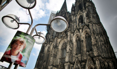 Whiff of foul play in Cologne mayoral election