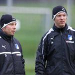 28-y/o to be youngest ever Bundesliga coach