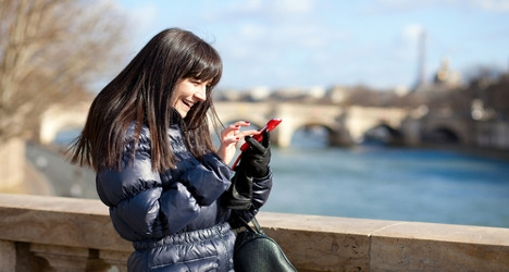 EU roaming charges to finally end in June 2017