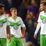 Manchester misery for German clubs in CL
