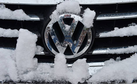 Sluggish VW warned to clean up mess faster