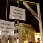 Don't give Pegida the rope to hang themselves