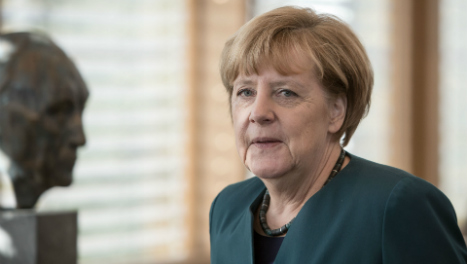 Majority say Germany can't 'manage' refugees