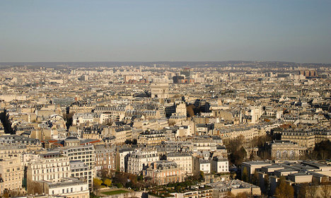Airbnb starts charging users tourist tax in Paris