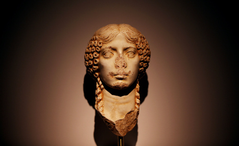 2,000 years of Cologne's lethal Roman mother