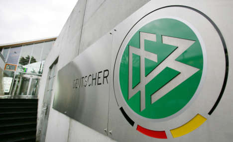 Police raid DFB over 2006 bribery allegations