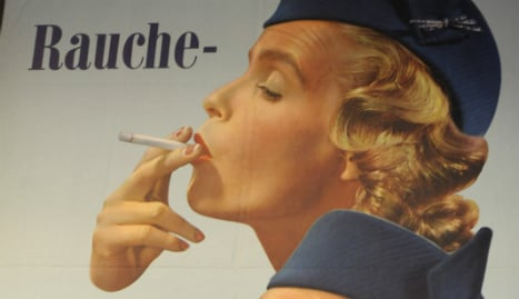 Tobacco advertising could disappear by 2020