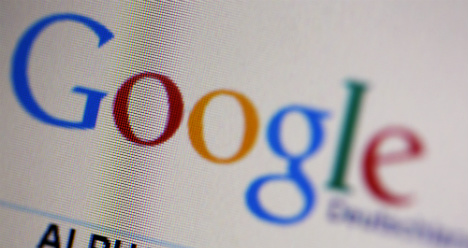 60,000 Germans want Google to forget them
