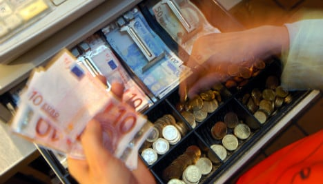 Bought data could net NRW taxman €600m