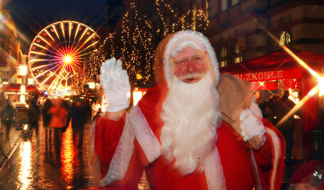 6 ways Germany cashes in at Christmastime