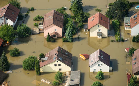 Climate chaos threatens Germany, experts warn