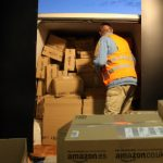 Amazon launches same-day delivery in Germany