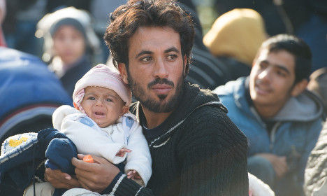 Germany sends Syrians back to EU borders