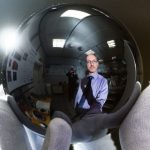 German scientists puzzle over weight of kilogram