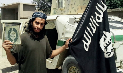 Paris attack planner 'spent time in Germany'