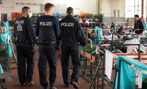 Refugees must learn to respect German values