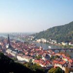 """Number 4 - Heidelberg.  Germany's most famous university town is a secluded idyll. But the ivory towers don't come cheap. Average rent here is 23.1 percent of income. And with rents coming in at €9,54/m2 its also one of the most expensive place in real terms.Photo: <a href=""""http://bit.ly/1MZ05cd"""">Wikipedia Commons</a>"""