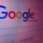 Germany's most-Googled word of 2015 is...
