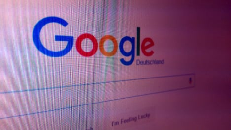 Germany's most-Googled word of 2015 is…