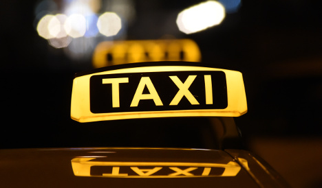 Passengers beat taxi driver nearly to death