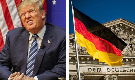 Here's what Donald Trump would hate about Germany
