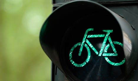 Cyclist spared fine over Bavarian dialect mishap