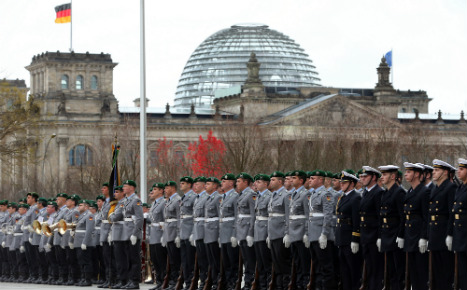5 questions Germany must answer about Syria