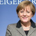 Merkel named TIME 'Person of the Year'