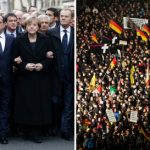 Germany's 10 biggest stories of 2015