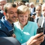 'Refugees' is German Word of the Year for 2015
