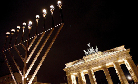 5 surprising facts about Hanukkah in Germany