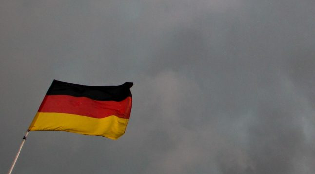 Germans fear for Europe, economy, and the future
