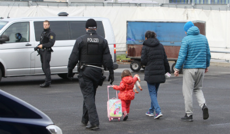 Asylum deportations set to double in 2015