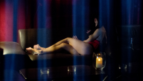 A new prostitution law would harm sex workers