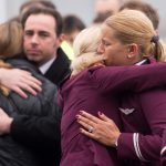 """<b>Germanwings plane crash.</b> The world was horrified when Germanwings Flight 9525 crashed in the French Alps on its way to Düsseldorf from Barcelona on March 24th. Investigators soon revealed that it appeared the co-pilot had deliberately brought the plane down while his partner was locked out of the cabin, killing all 150 people on board. Further analysis showed that the co-pilot had a <a href=""""http://bit.ly/1NSQiJA"""">history of mental illness</a>.Photo: DPA"""
