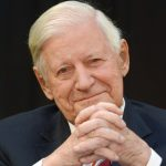 <b>Germany bids farewell to Helmut Schmidt.</b> Germany said a fond goodbye to former Chancellor Helmut Schmidt, who died on November 10th aged 96. As Chancellor of West Germany, Schmidt left a legacy of international diplomacy during the Cold War, economic prosperity and social reform at home.Photo: DPA