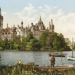 Schwerin castle is now home to the state parliament of modern-day Mecklenburg-Western Pomerania.Photo: Collection Marc Walter/Taschen