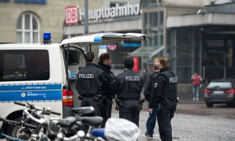 'Live as you did before': Munich Isis threat eases