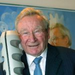 Germany's late 'patent king's' five greatest inventions