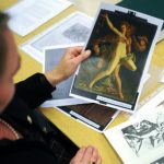 Experts defend slow progress on sorting Nazi-looted art haul