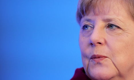 Merkel gets tough as migrants tied to violence