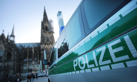 Cologne New Year violence cases up to 379